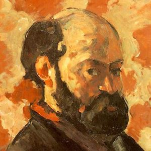 Picture of Paul Cézanne