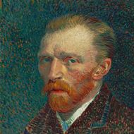 Picture for Vincent van Gogh