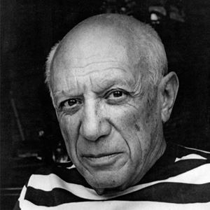 Picture of Pablo Picasso