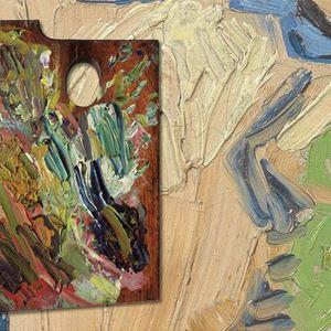 Picture of Van Gogh Fırça Darbeleri - Bölüm 1