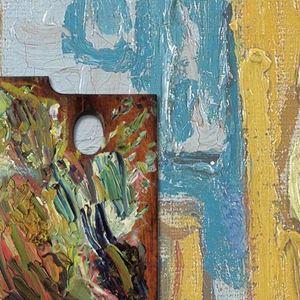 Picture of Van Gogh Fırça Darbeleri - Bölüm 2