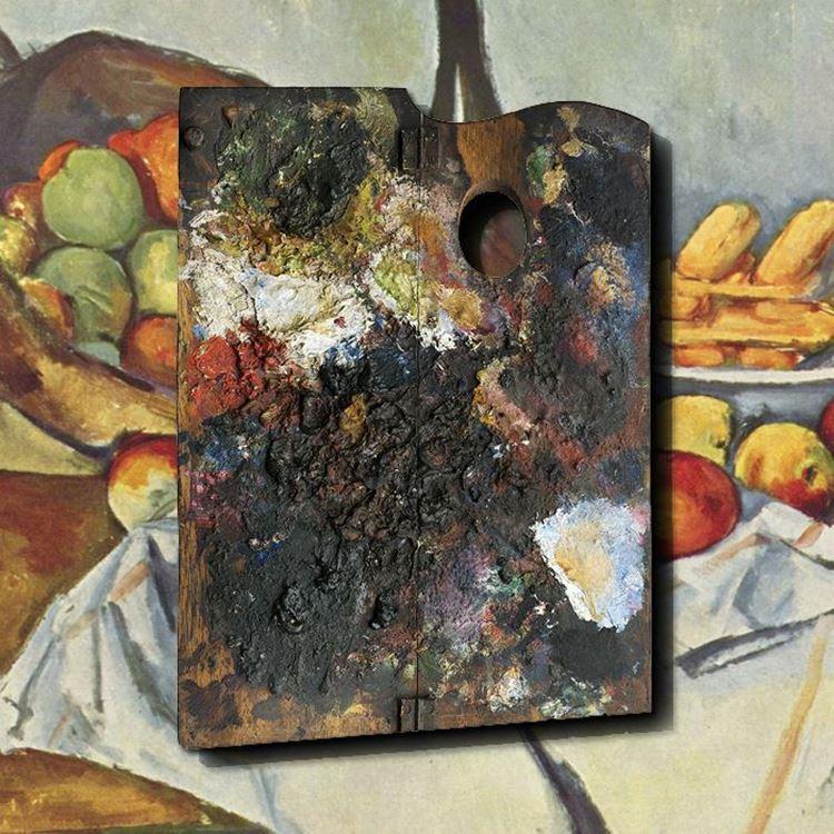 Paul Cézanne, 1839–1906 picture