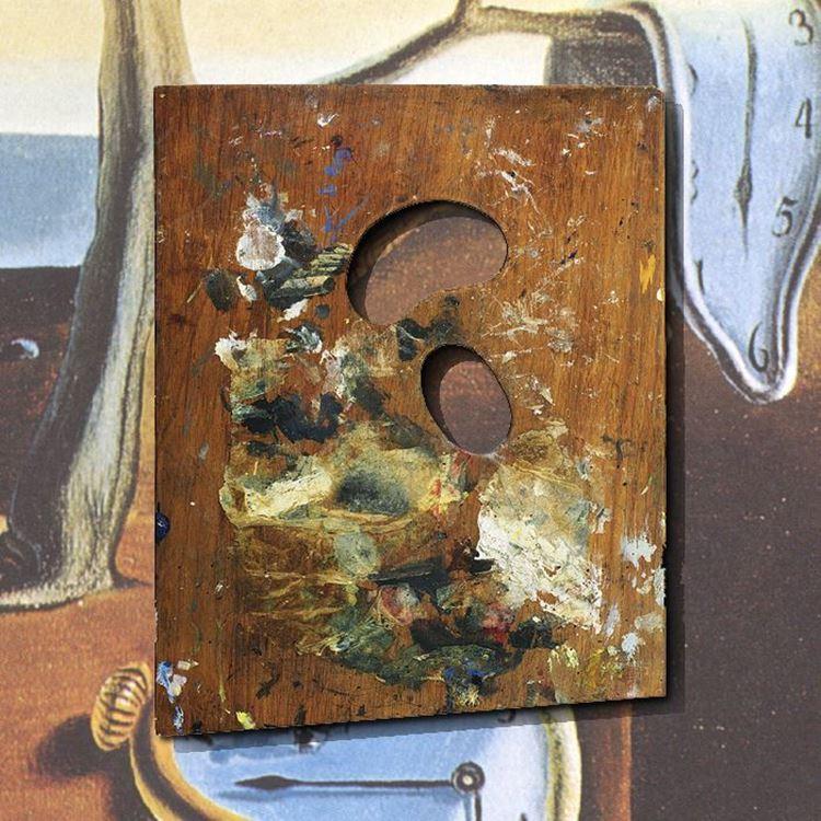 Salvador Dali, 1904–1989 picture