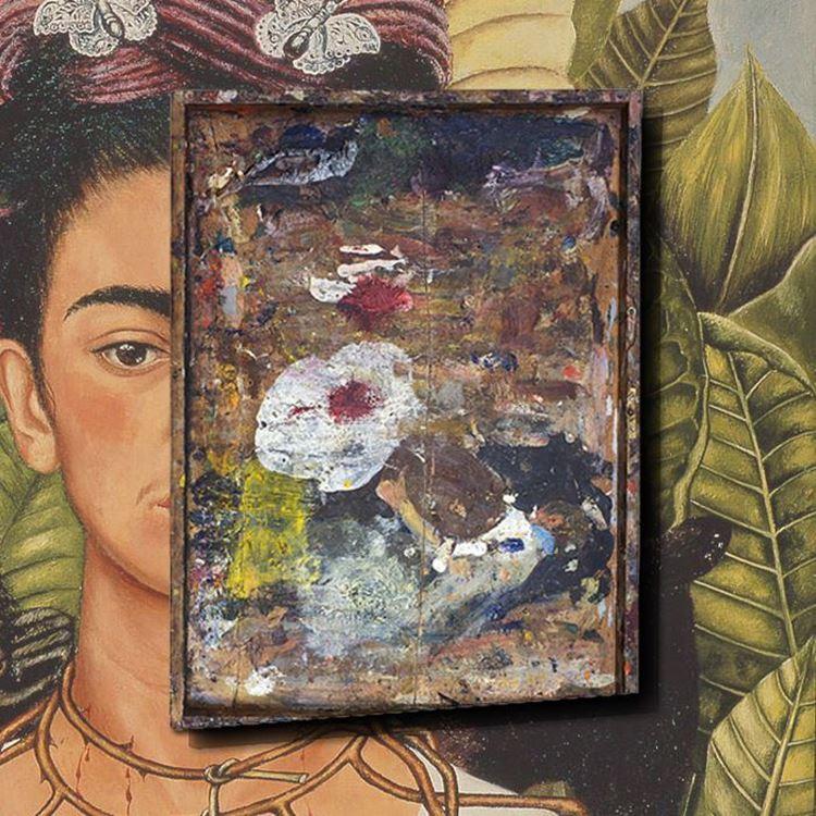 Frida Kahlo, 1907–1954 picture