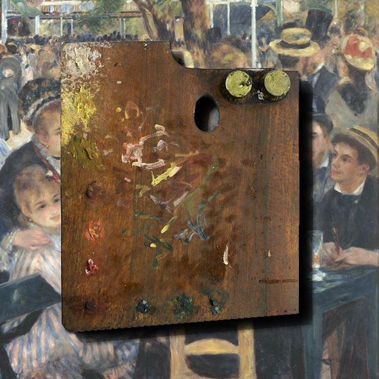 Pierre Auguste Renoir, 1841–1919 picture