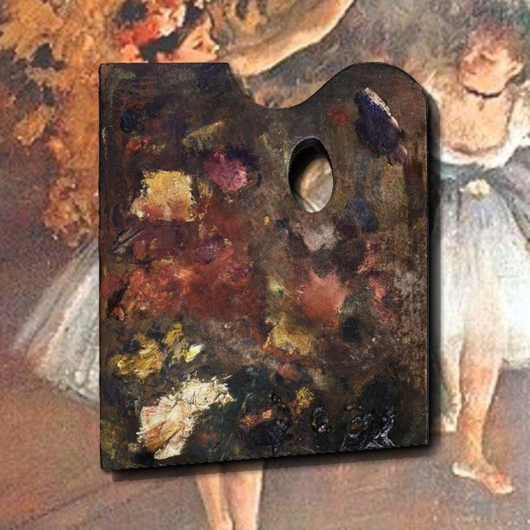 Edgar Degas, 1834–1917 picture