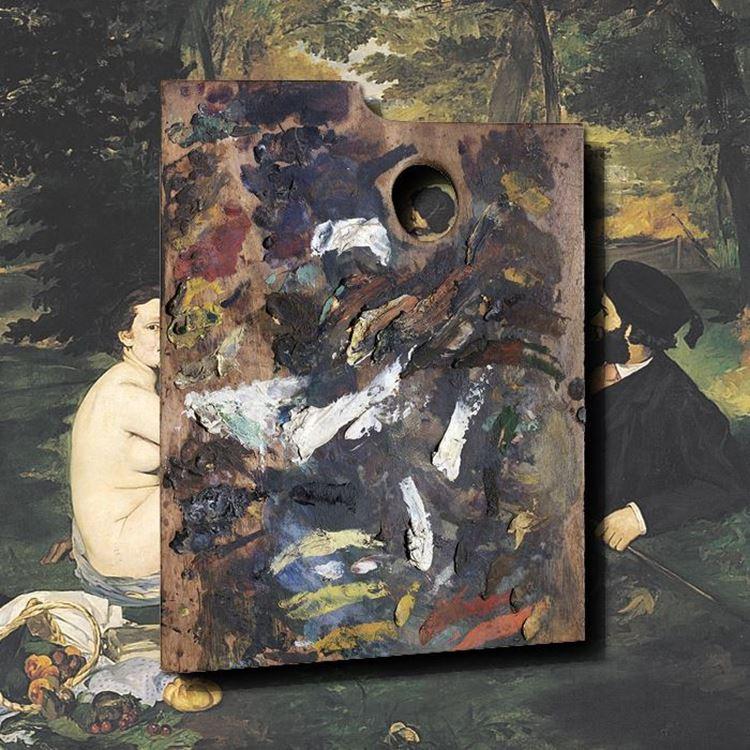 Édouard Manet, 1832–1883 picture