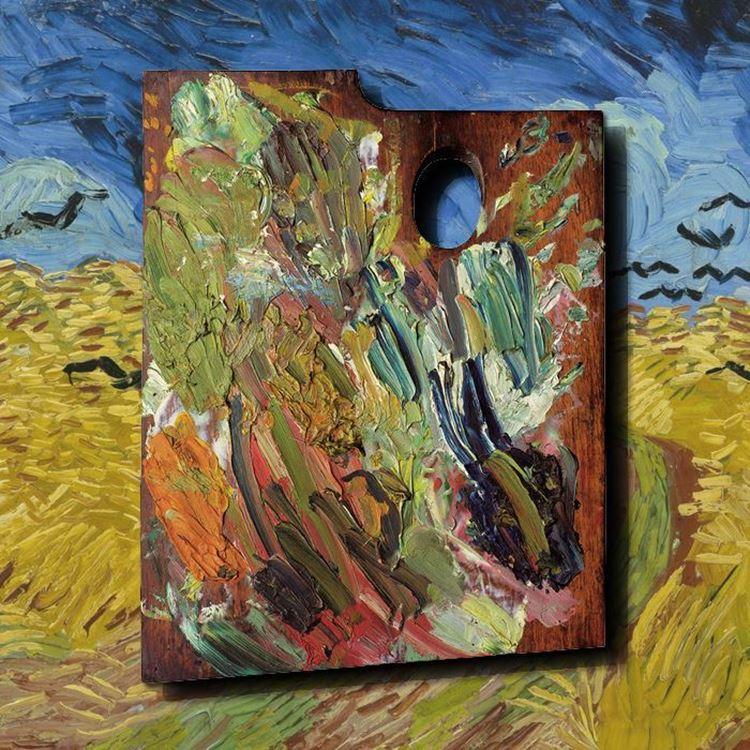 Vincent  van Gogh, 1853–1890 picture
