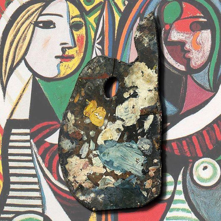 Pablo Picasso, 1881–1973 picture