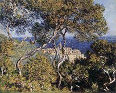 Bordighera, 1884