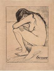 Show Sorrow, 1882 details