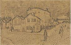 Sarı Ev, 1888
