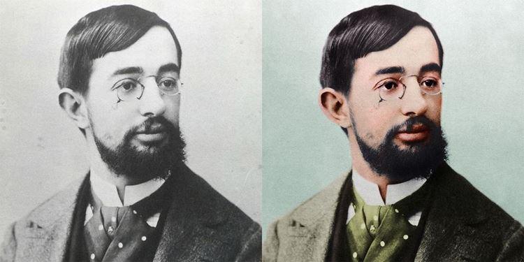 Henri de Toulouse-Lautrec picture