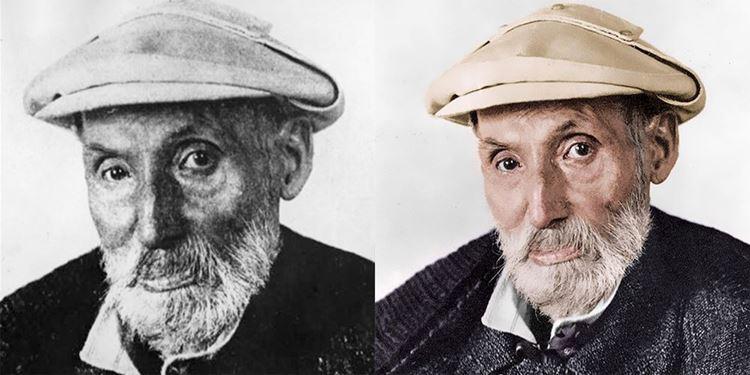 Pierre Auguste Renoir picture