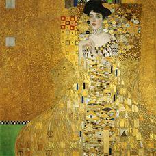 Adele Bloch-Bauer'in Portresi I, 1907