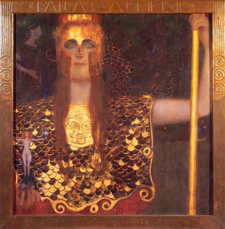 Picture for Pallas Athena, 1898