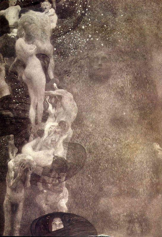 Felsefe, 1899-1907 resmi