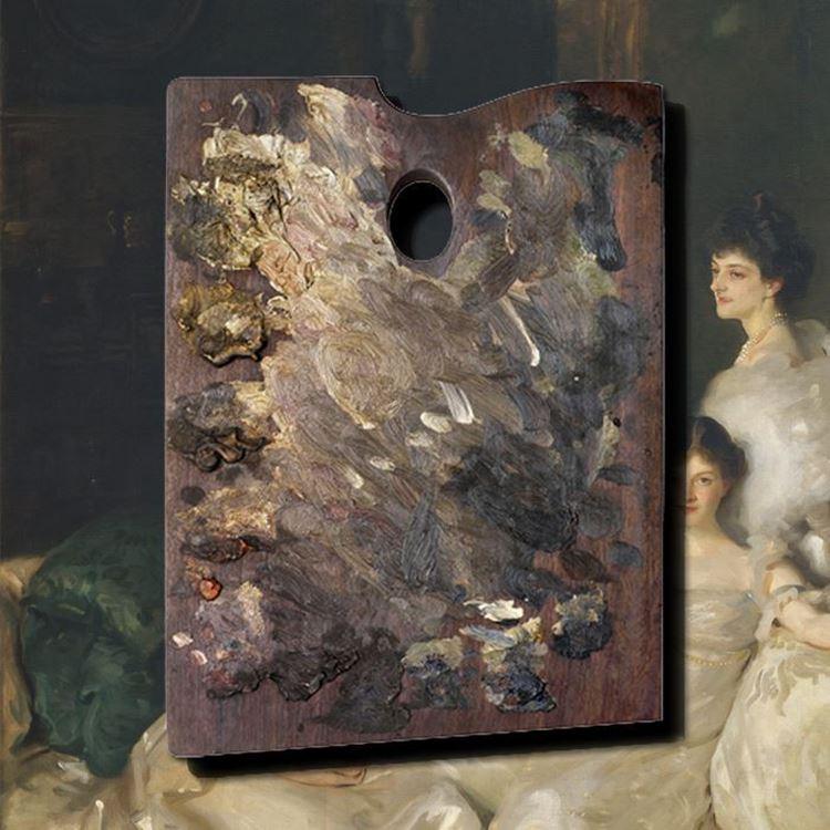 John Singer Sargent (1856-1925) picture
