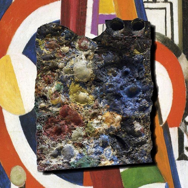 Fernand Léger (1881-1955) picture