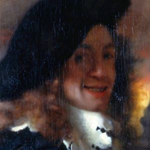 Picture of Johannes Vermeer
