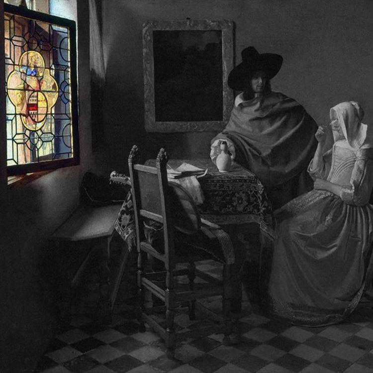 Şarap Bardağı, 1661-1662 dolayları picture