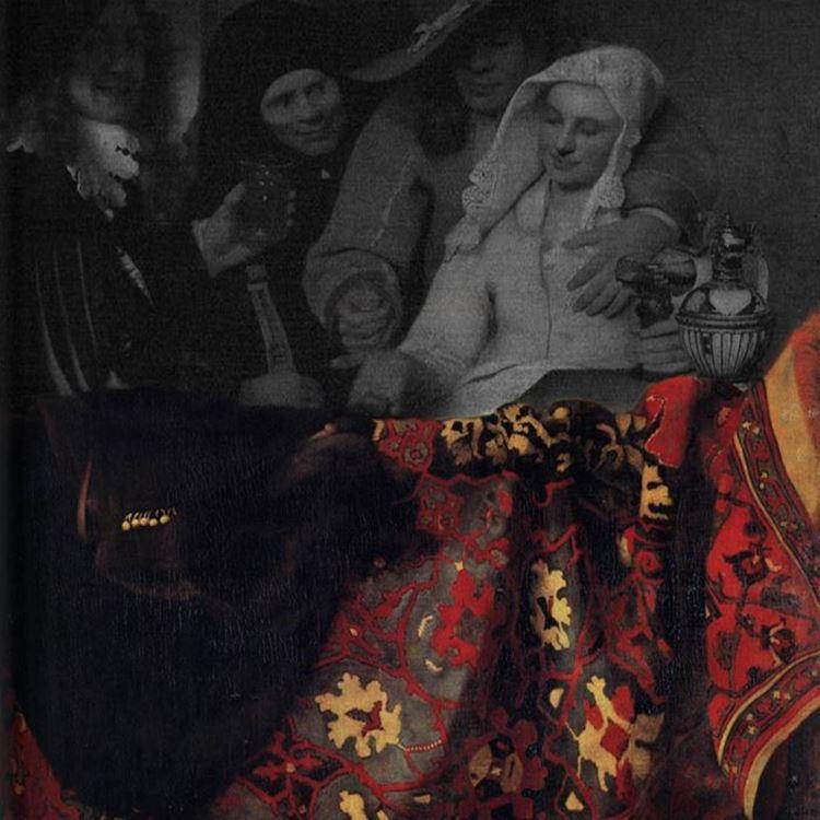 Kadın Taciri, 1656 picture
