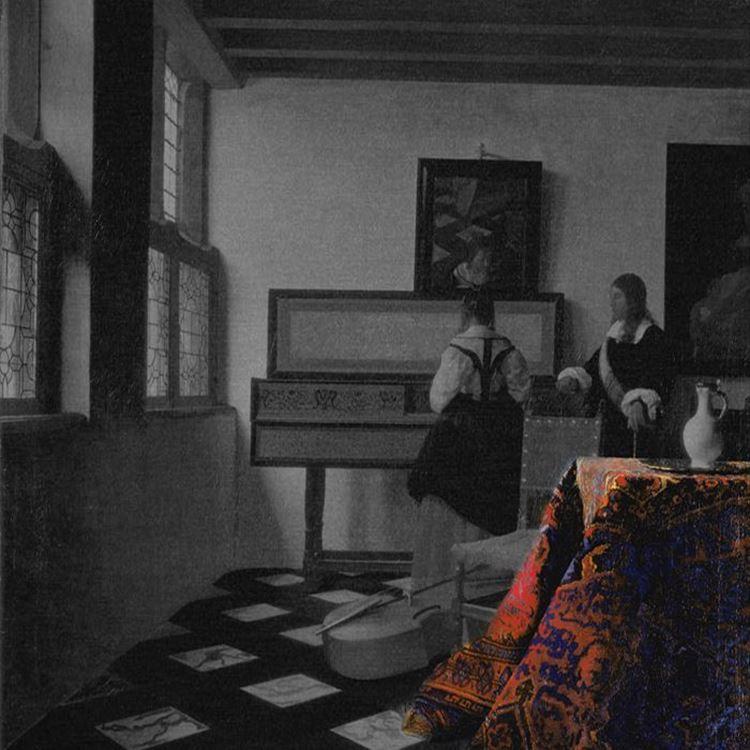 Müzik Dersi, 1660 dolayları picture