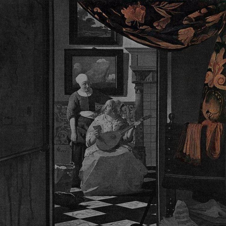 Aşk Mektubu, 1669-1670 dolayları picture