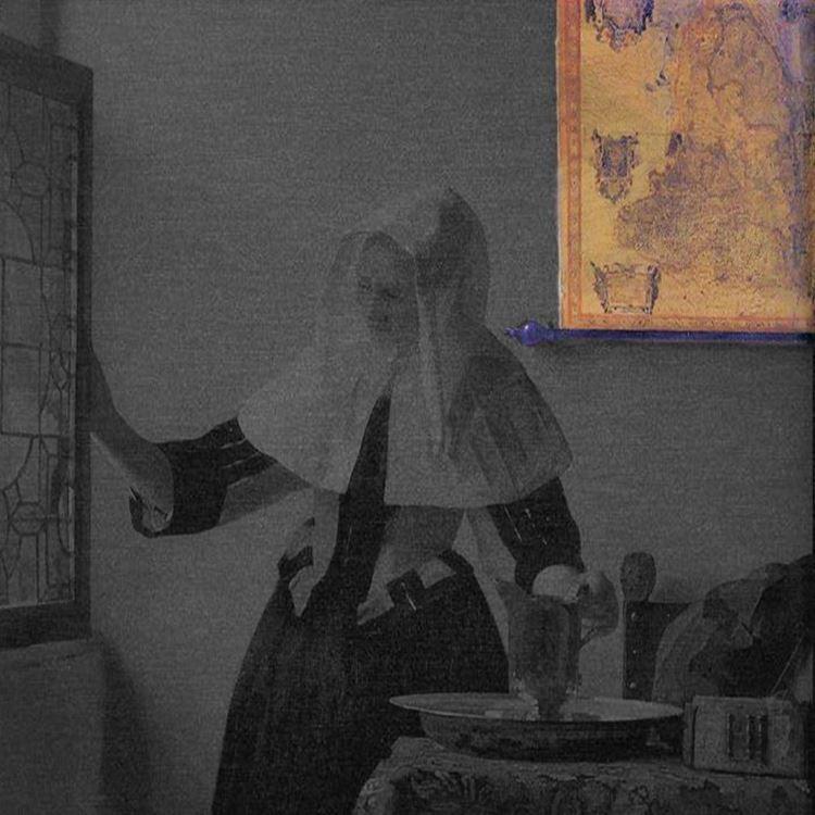 Sürahili Genç Kadın, 1662 dolayları picture