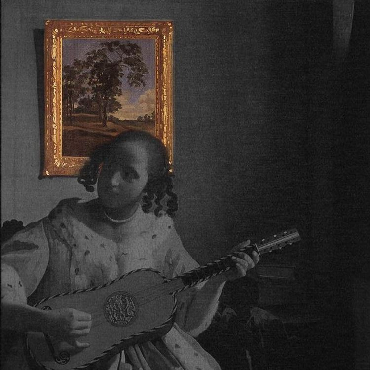 Gitar Sanatçısı, 1672 dolayları picture