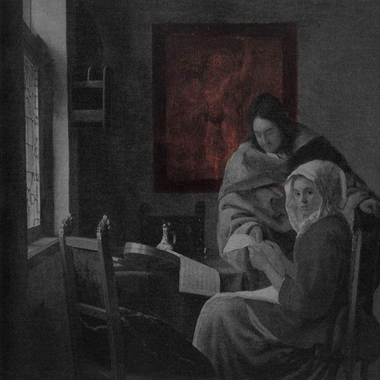 Müziğe Ara Vermiş Genç Kız, 1658-1659 dolayları picture