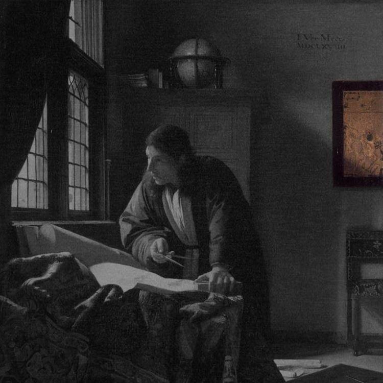 Coğrafyacı, 1669 picture