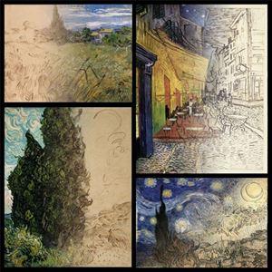 Picture of Çizimleri ve Resimleri - Vincent van Gogh