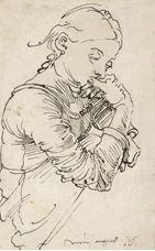 Agnes'im, 1494