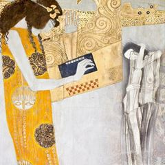 Picture for The Beethoven Frieze - Gustav Klimt
