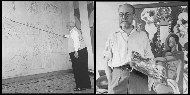 Henri Matisse (1869–1954) picture