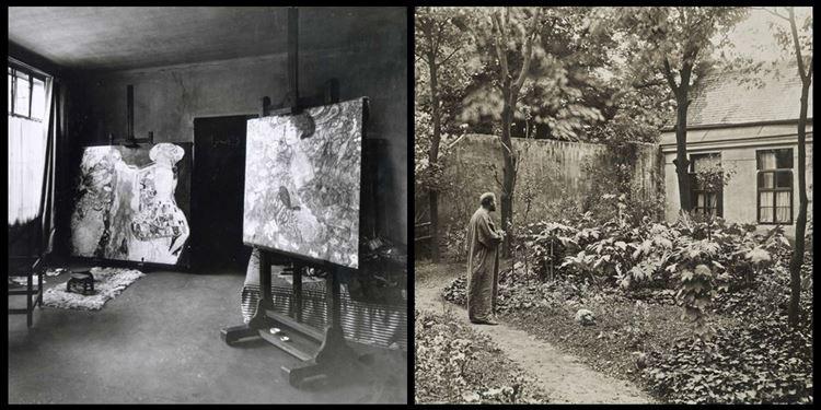 Gustav Klimt (1862–1918) picture