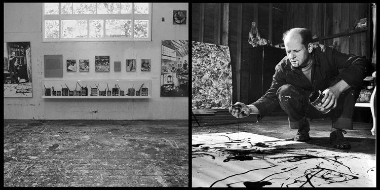 Jackson Pollock (1934–1935) picture