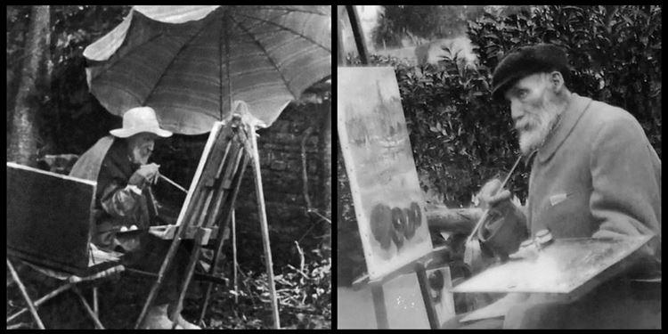 Pierre Auguste Renoir (1841–1919) picture