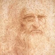 Picture for Leonardo da Vinci