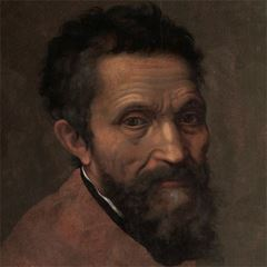 Picture for Michelangelo Buonarroti