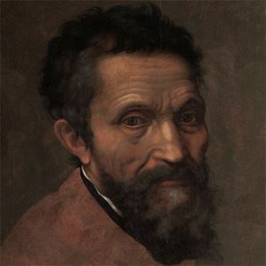 Picture of Michelangelo Buonarroti