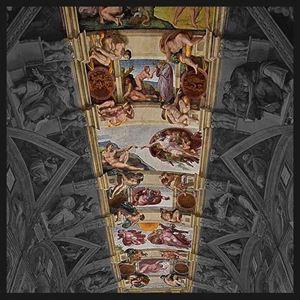 Picture of Michelangelo: Sistine Şapeli - Dokuz Ana Sahne