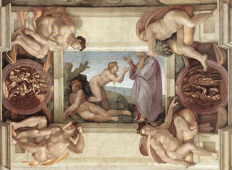 5) Havva'nın Yaratılışı picture