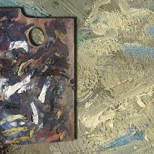 Picture of Édouard Manet: Fırça Darbeleri