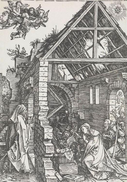 İsa'nın Doğumu (Çobanların Tapınması) picture