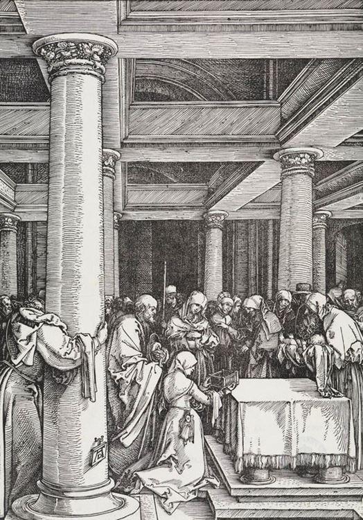 İsa'nın Tapınağa Takdimi picture