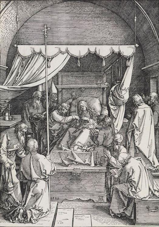 Meryem'in Ölümü picture