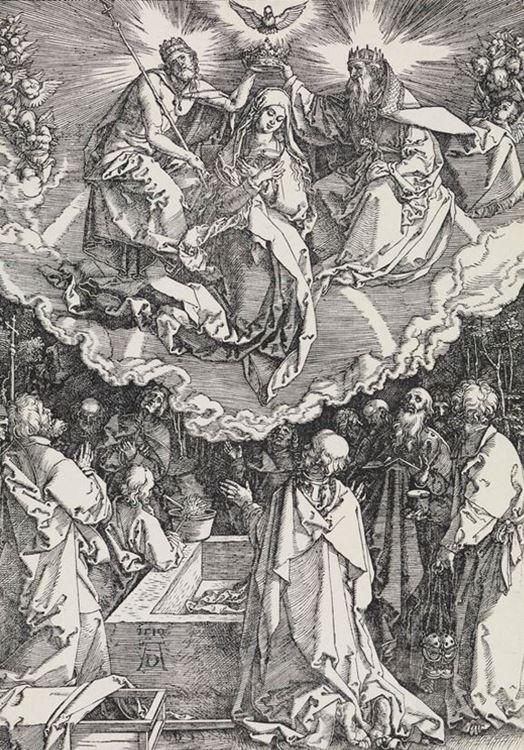 Meryem'in Taçlandırılması picture