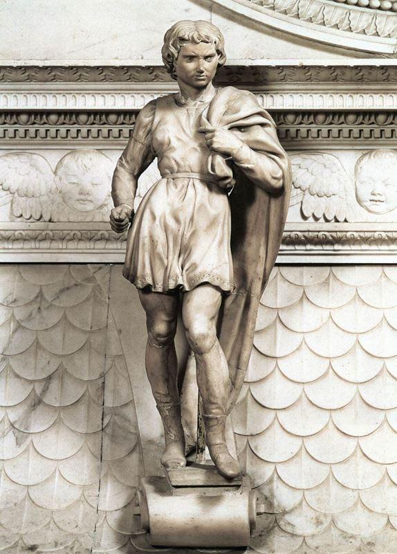 Aziz Proculus, 1494-1495 dolayları resmi